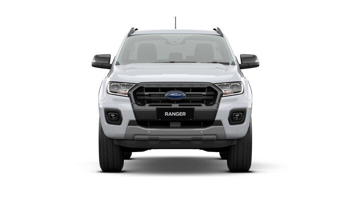 2021 Ranger Wildtrak