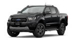 2021 Ranger Wildtrak INCLUDES BLACK WHEEL PACK