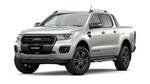 2021 Ranger Wildtrak BLACK WHEEL PACK