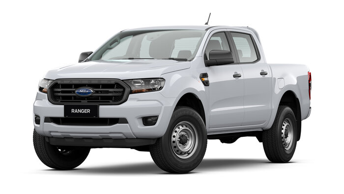 2021 Ranger XL INCLUDES HEAVY DUTY PACK
