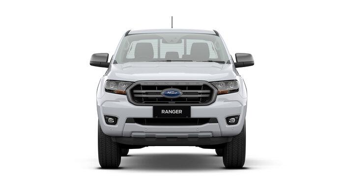 2021 Ranger XLS