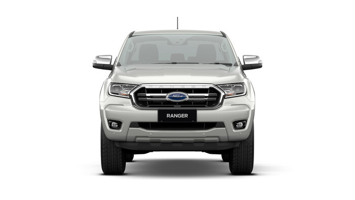 2021 Ranger XLT INCLUDES XLT LEATHER PACK AND XLT TECH PACK