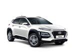 Hyundai Kona (os) 2019