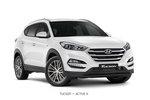 Hyundai Tucson (tl) 2019