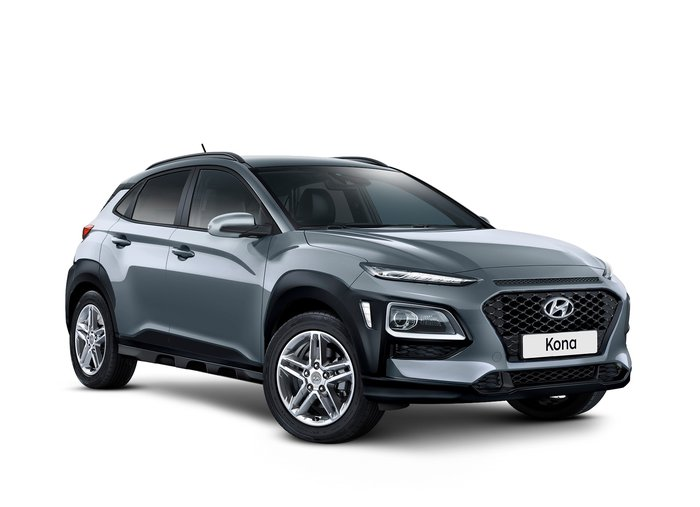 2019 Hyundai Kona Active 2WD