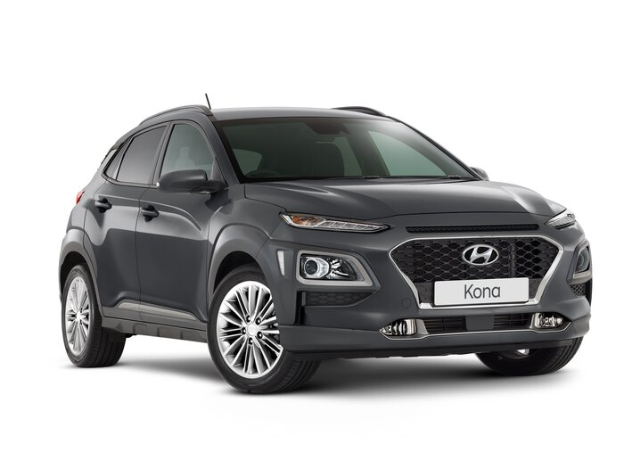 2019 Hyundai Kona electric Elite