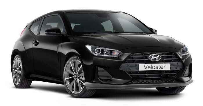 2019 Veloster Turbo