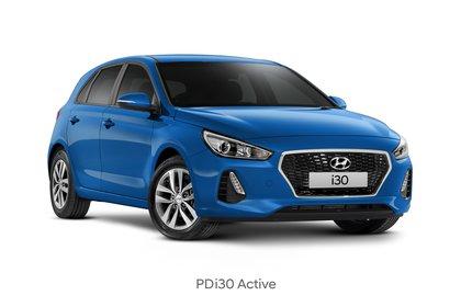2019 Hyundai i30 Active