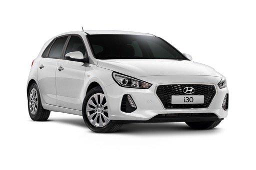 2019 Hyundai i30 Go