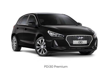 2019 i30 Premium