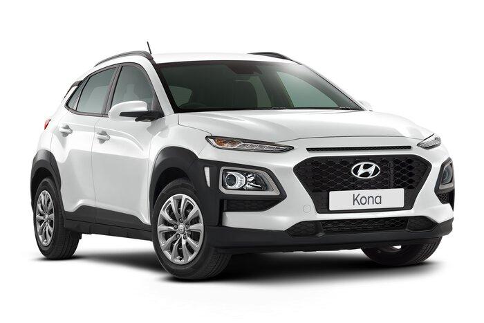 2020 Hyundai Kona Go
