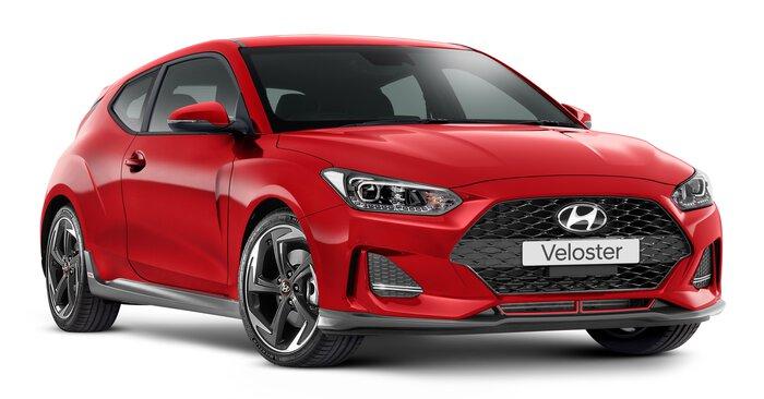 2020 Veloster Turbo Premium