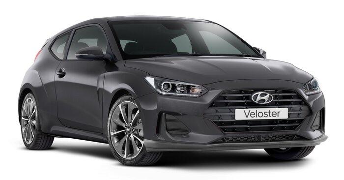2020 Veloster Turbo