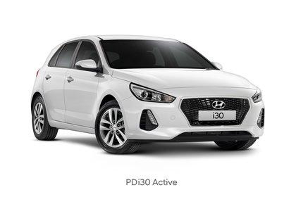 2020 Hyundai i30 Active