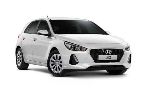2020 Hyundai i30 Go