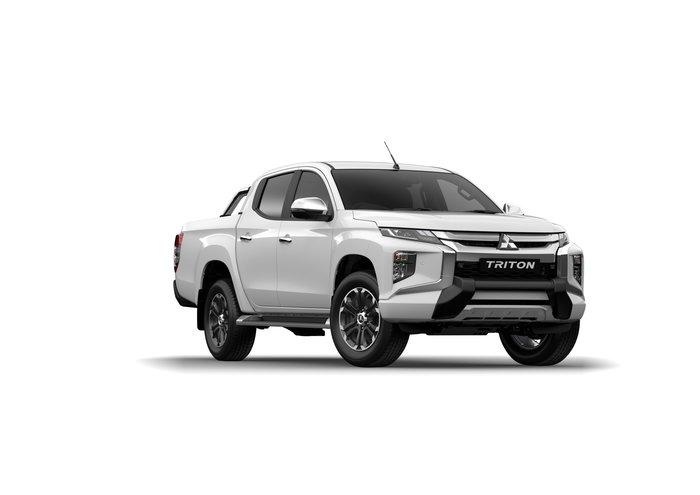 2018 Triton GLS (4x4) Premium