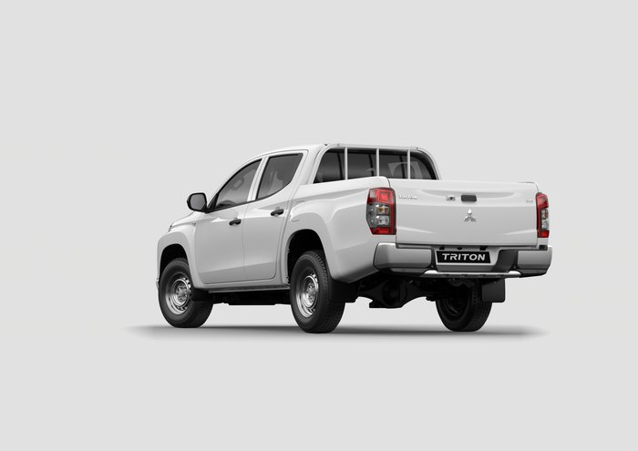 2019 Triton GLX ADAS (4x4)