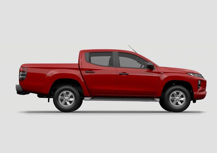 2019 Triton GLX Plus (4x4)