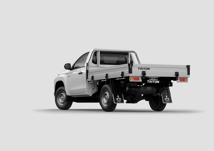 2021 Triton Triton GLX 2.4L 6A/T 4X2 SC