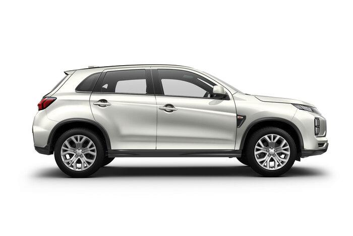 2018 ASX ES Adas ( 2WD)
