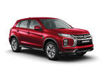 Mitsubishi XC ASX ES Adas 2.0L PET CVT 2WD