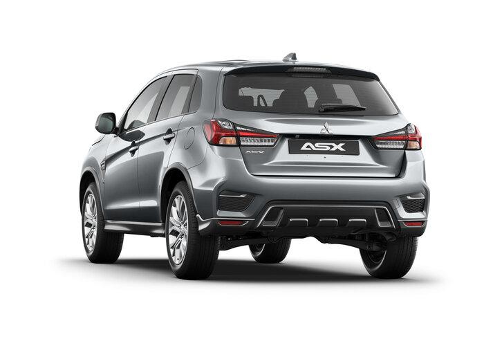 2019 ASX ES 2WD