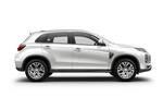 2018 ASX ES (2WD)