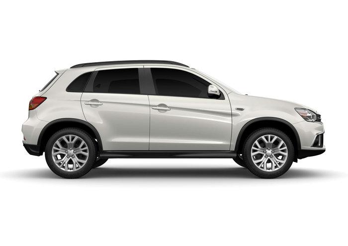 2020 ASX ES 2WD ADAS