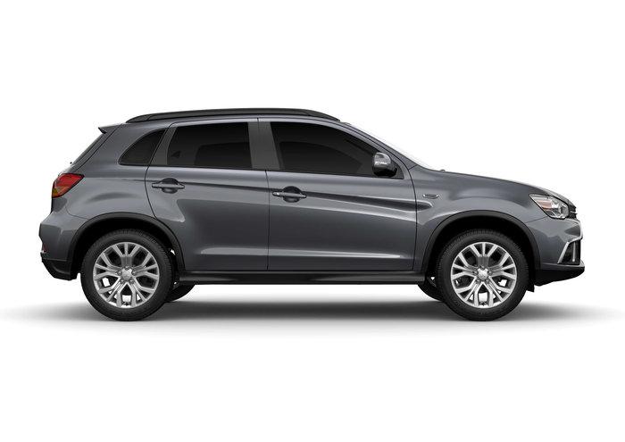 2019 ASX ES 2WD ADAS