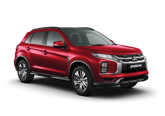 2020 ASX EXCEED (2WD)