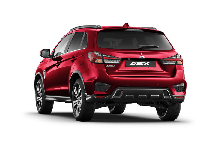 2020 ASX Exceed
