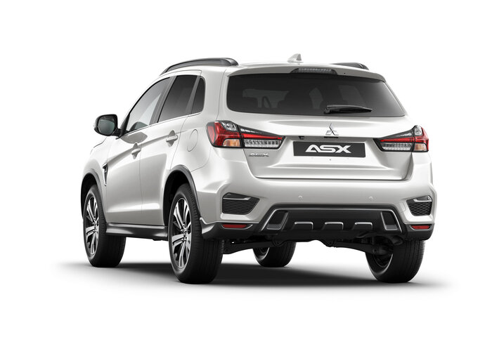 2019 ASX Exceed