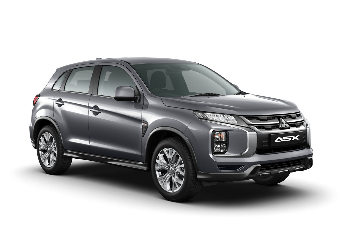 2017 mitsubishi asx ls 2wd xc my18 grey for sale in footscray alan mance mitsubishi. Black Bedroom Furniture Sets. Home Design Ideas