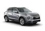 Mitsubishi XD ASX LS 2.0L PET CVT 2WD