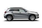 2019 XD ASX LS 2.0L PET CVT 2WD