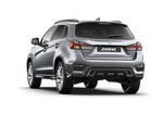 2018 ASX LS 2WD