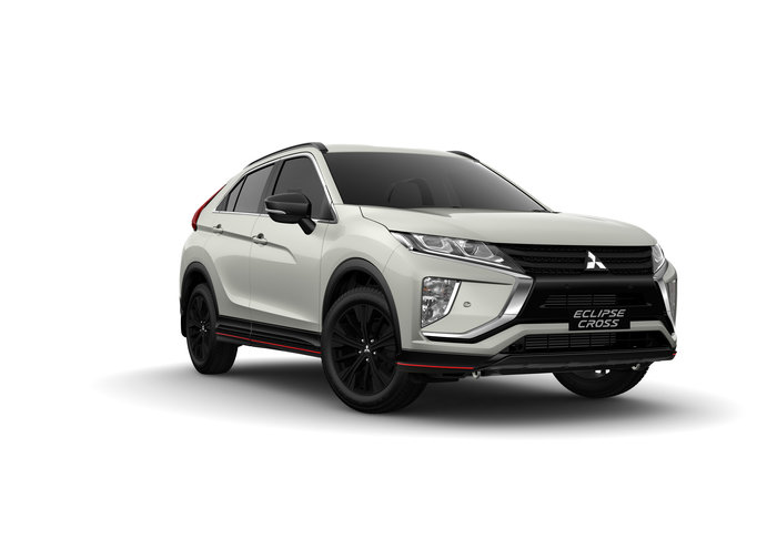 2019 Eclipse Cross Black Edition SAM (2WD)