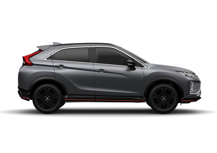 2019 Eclipse Cross Black Edition