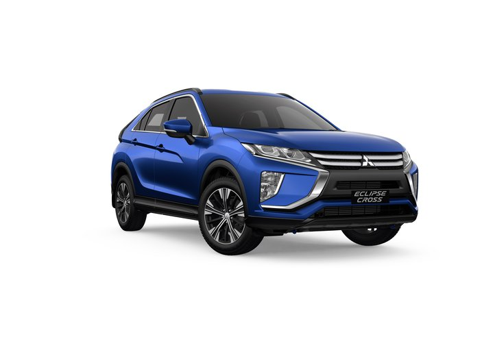 2021 Eclipse Cross ES