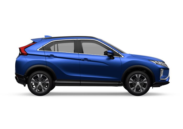 2020 Eclipse Cross ES 2WD