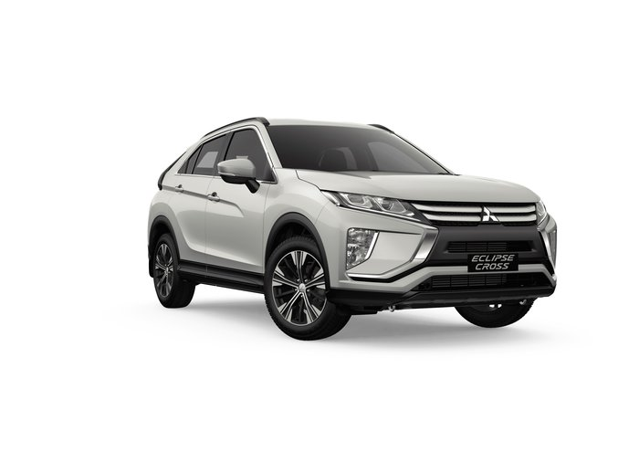 2018 Eclipse Cross ES (2WD)