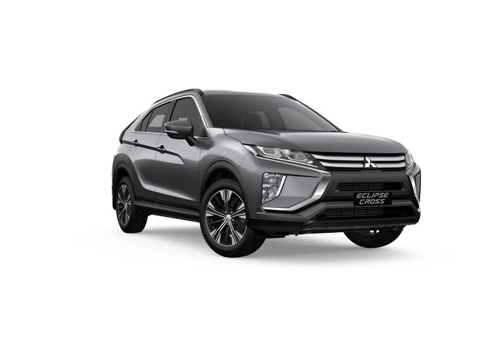 2020 ECLIPSE CROSS ES (2WD)