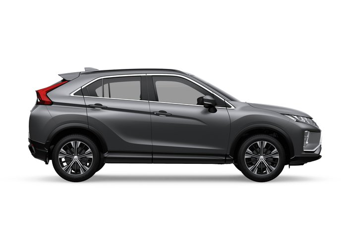 2018 Eclipse Cross ES