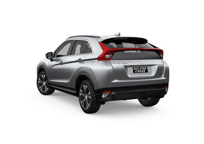 2019 YA Eclipse Cross ES 1.5L T/C CVT 2WD