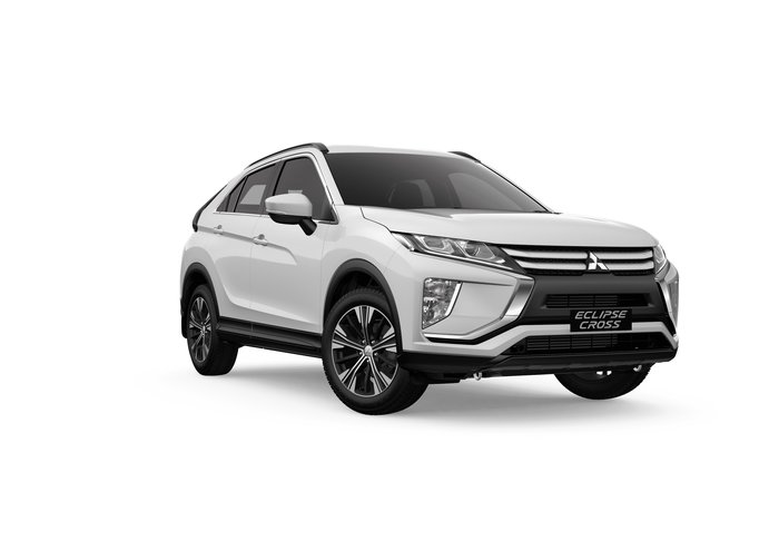 2021 Eclipse Eclipse Cross ES 2WD 1.5L T/C CVT