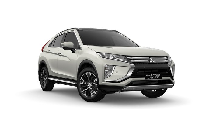 2019 ECLIPSE CROSS EXCEED (2WD)