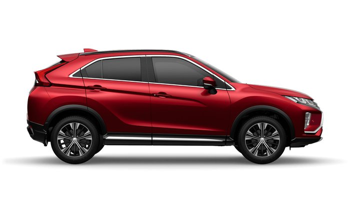 2020 Eclipse Cross Exceed
