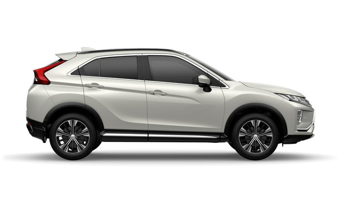 2019 Eclipse Cross Exceed (awd)