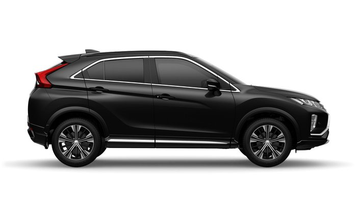 2021 Eclipse Eclipse Cross LS 2WD 1.5L T/C CVT