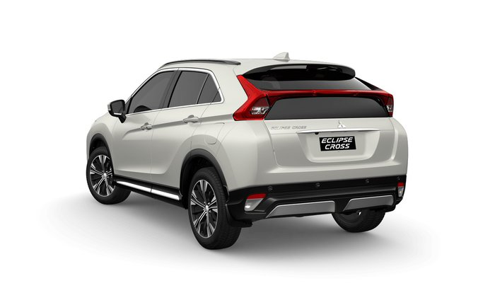 2020 Eclipse Cross LS